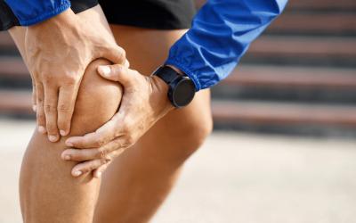 Getting Knee Pain When Running?